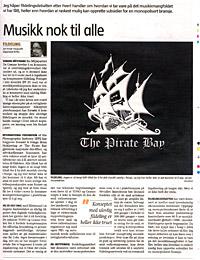 Faksimile BT 7.6.2009.